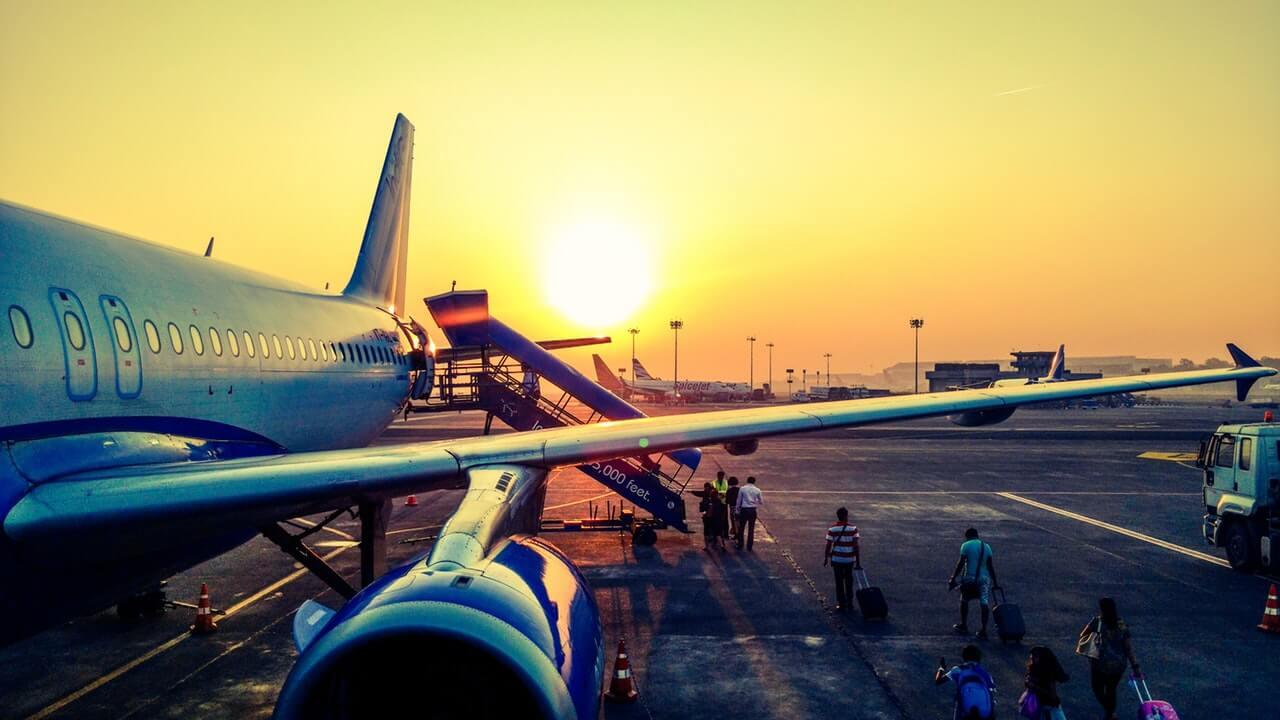 Obtenir un billet d'avion moins cher grâce à la géolocalisation
