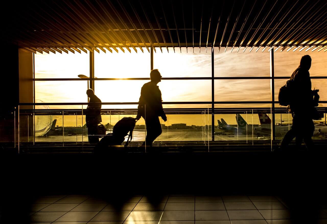 Que faire lorsqu'un bagage a été endommagé durant un vol ?